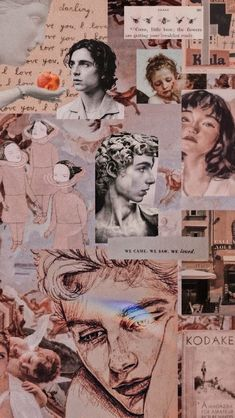 Image about pretty in Wallpaper🌸 Fondos de pantalla🌸 by J. Tumblr Wallpaper, Wallpaper Pastel, Angel Wallpaper, Mood Wallpaper, Aesthetic Pastel Wallpaper, Iphone Background Wallpaper, Retro Wallpaper, Aesthetic Backgrounds, Aesthetic Wallpapers