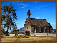 the Okeefe Ranch Historic site Can people get married here? Places Ive Been, Places To Go, Vernon Bc, Great Life, Old Building, Commercial Real Estate, Mosques, Cathedrals, Investment Property