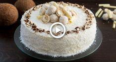 Almond Sponge Cake Recipe, Coconut Sponge Cake, Almond Coconut Cake, Coconut Pineapple Cake, Sponge Cake Recipes, Vegan Dessert Recipes, Homemade Desserts, Frosting Recipes, Cupcake Recipes