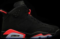 Air Jordan 6 Infrared 2014   ... 3M being reissued on this Air Jordan 6 release in the comment section