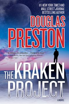 I'm especially excited about next week's book tour. Why? I get to share the stage with one of my all-time favorite authors, Douglas Preston, in Phoenix. Doug is not only one of my must-read authors , but over the years we've become good friends (even traveled to Iraq together). Doug's new book comes out the next Tuesday, too...note the blurb on the cover. Yep, I loved the book that much!
