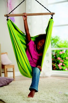 Lori Froggy Hanging Chair - SCHOOL SPECIALTY MARKETPLACE