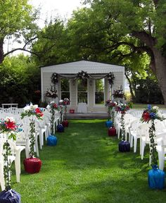 12 Epic Spots To Get Married In Nebraska That'll Blow Guests Away