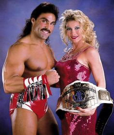 Marc Mero wins the Intercontinental Championship in a tournament on Raw: September 23, 1996
