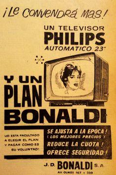 Diario LOS PRINCIPIOS, Córdoba, 1963.