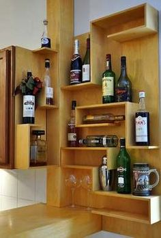 Best Of Mini Bar at Home
