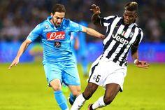 Juventus v Napoli betting preview #Gambling #Football #SerieA