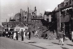HANNOVER KRÖPCKE 1945