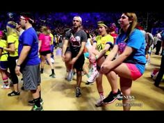 """Penn State THON 2014 on ABC World News """"America Strong"""" - YouTube"""