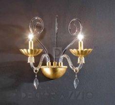 #wall_lamp #walllamp #interior #design  Светильник  настенный накладной Euroluce Florentia, FlA2GFTr