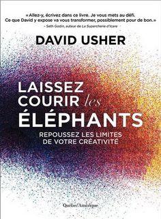 Laissez courir les éléphants, par David Usher