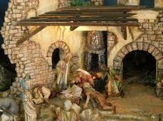 Resultado de imagen para belenes navideños Cribs, Painting, Inspiration, Christmas, Nativity Scenes, Wooden Houses, Home Decor, Art, Google