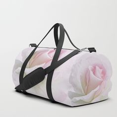 Pinkish rose delight Duffle Bag by laureenr Duffle Bags, Gym Bag, Backpacks, Rose, Pink, Stuff To Buy, Duffel Bag, Backpack, Roses