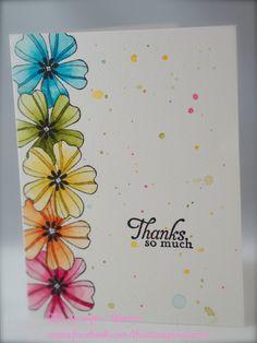Flower Shop meets Blender Pen