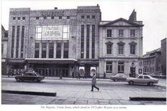 Aberdeen Cinemas- The Majestic