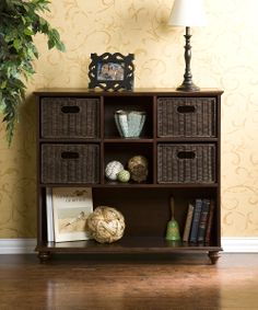 Take a look at this Chelmsford Country Sideboard on zulily today!