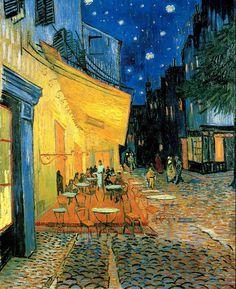 vincent van gogh schilderijen - Google zoeken