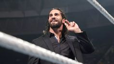 The Architect Receives a warm welcome despite His lashing out at the WWE Universe on Raw.