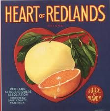 Heart of Redlands brand