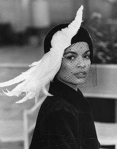 Bianca Jagger, known for being Mick's ex wife, a fashion trendsetter, a habitué of Studio 54 in its heyday, best friend of Halston and Andy Warhol.  Today, still as stylish as ever she is a human rights advocate, traveling the world, giving speeches and writing articles .