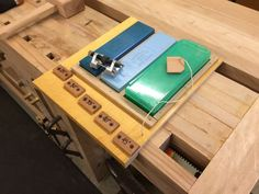 Roubo Workbench Accessories - by RogerBean @ LumberJocks.com ~ woodworking community