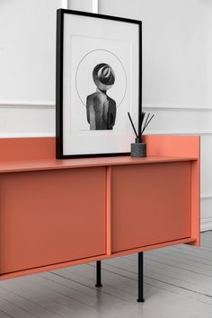 LANDING | Sideboard Landing Collection By Viruna design etc.etc.
