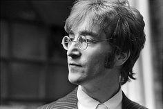 John Lennon, 1967 by Jane Bown
