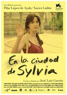 En la ciudad de Sylvia (2007) tt0809425 C