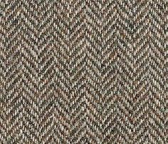 Harris Tweed, woven in Scotland's Outer Hebrides for centuries. How's that for heritage?