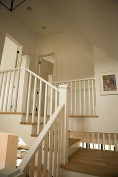 New Basement Stair Design