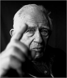 Norman Mailer http://www.google.co.uk/