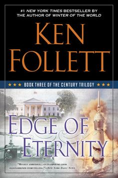 The sweeping, passionate conclusion to Ken Follett's extraordinary historical epic, The Century Trilogy.In Fall of Giants and Winter of the World, Ken Follett followed the fortunes of five...