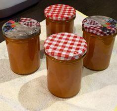 Marmellata di Mango Alphonso