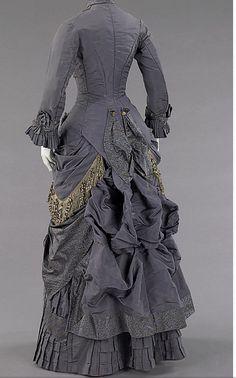 Victorian dress                                                       …