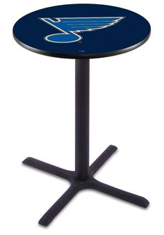 Use this Exclusive coupon code: PINFIVE to receive an additional 5% off the St. Louis Blues NHL X-Base Pub Table at SportsFansPlus.com