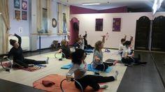 #pilates #accademiairis #naples #fitness