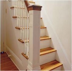 Curved Staircases Or Personal Elevator?