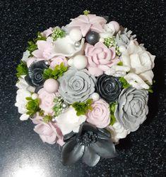 Floral Wreath, Bouquet, Soap, Wreaths, Vegetables, Home Decor, Homemade Home Decor, Door Wreaths, Bouquets