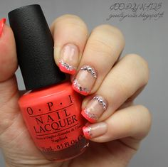 Goodly Nails: BPS tuotearvostelu 4/4