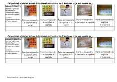 Ateliers autonomes de type Montessori