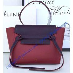 45a2f692e0 Fendi Mini 3Jours in Royal Blue Leather Handbag – LuxTime DFO Handbags   blueleatherhandbags