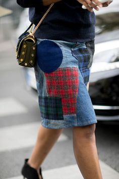 The Street Style Accessories at Paris Fashion Week Are Pure Genius