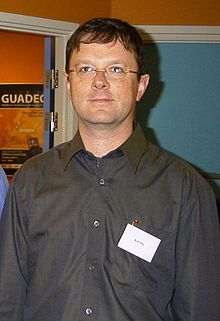 Rob Pike, co-author of Plan 9 from Bell Labs and Inferno operative systems, UTF-8 text encoding standard and the Go and Limbo programming languages