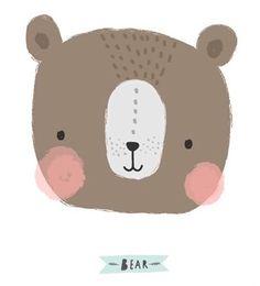 Bear - Aless Baylis