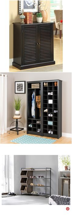 Shop Target for shoe rack you will love at great low prices. Free shipping on orders of $35+ or free same-day pick-up in store.