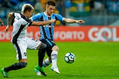 BotafogoDePrimeira: Grêmio domina o Botafogo na arena e vence com auto...