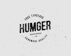 Notre safari typographique continue les amis et pour cette nouvelle journée je vous propose de découvrir la typo Humger. C'est une typo dans un style un peu grunge uniquement disponible en majuscules, cette typo est gratuite et vous pourrez l'utiliser dans pour vos projets personnels et commerciau…
