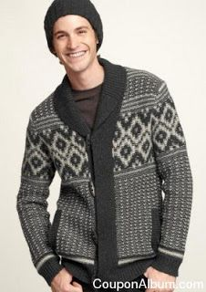 A cardigan is a sweater which can be worn by opening from the front by using buttons, hooks or a zipper.