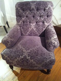 SHABBY CHIC® Essex Chair-Not in this fabric