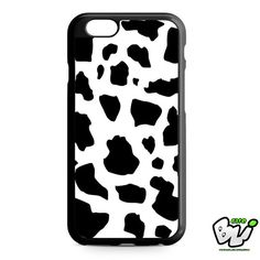 Cow Skin iPhone 6 Case | iPhone 6S Case